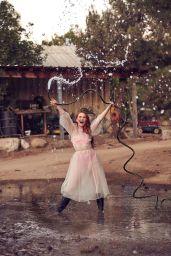 Madelaine Petsch - Cosmopolitan March 2021 Photos
