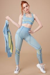Madelaine Petsch - Fabletics x Madelaine Collection 2021