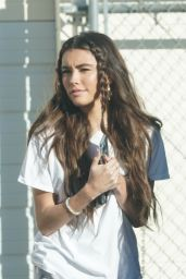 Madison Beer - Out in West Hollywood 02/20/2021