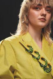 Maisie Williams - GCDS Virtual Show February 2021