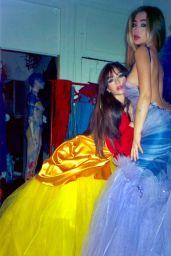 Malina Weissman - Photoshoot February 2021