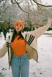 Millie Hannah Live Stream Video and Photos 02/24/2021