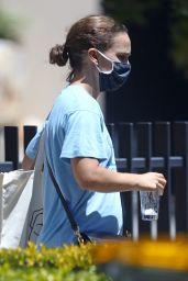 Natalie Portman - Out in Sydney