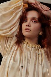 Olivia Cooke - ContentMode Winter 2021
