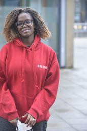 Otlile Mabuse - Out in Leeds 02/08/2021