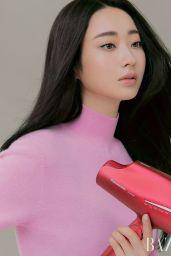 Park Kyung Ri - Harper