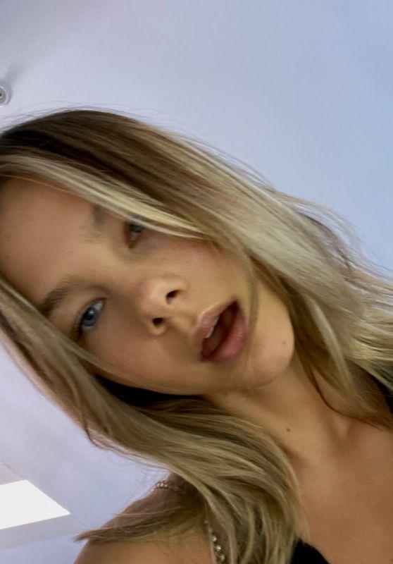 Phoebe Combes 02/08/2021