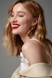 Phoebe Dynevor - You Magazine February 2021