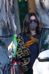 Rachel Bilson - Out in LA 02/21/2021