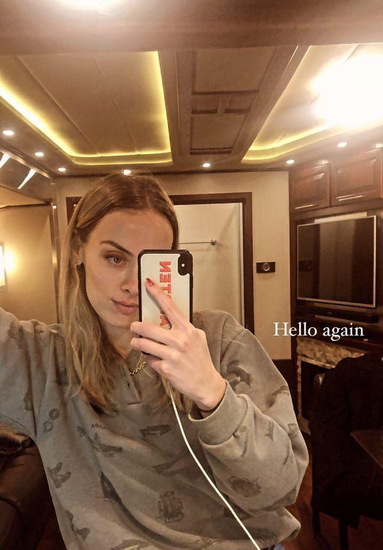Rachel Skarsten 02/05/2021