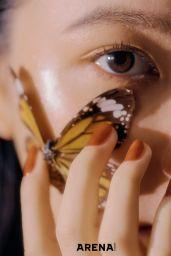 Red Velvet (Yeri) - Arena Homme+ Magazine Korea March 2021 Photos