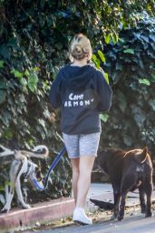 Reese Witherspoon and Ava Phillippe - Brentwood 02/19/2021