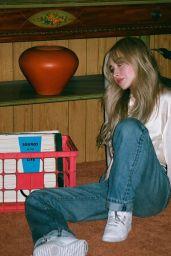 "Sabrina Carpenter - ""Skin"" Single More Photos"