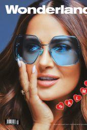 Salma Hayek - Wonderland Magazine Spring 2021