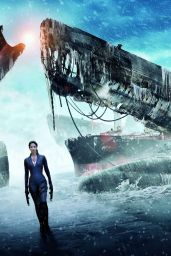 "Sienna Guillory - ""Resident Evil: Retribution"" Promo Photos"