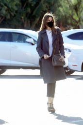 Sofia Vergara at Saks Fifth Avenue in Beverly Hills 02/17/2021