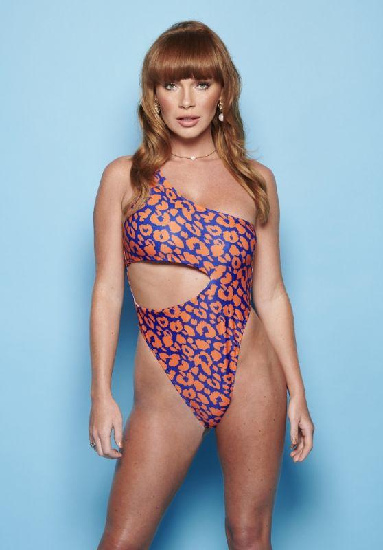 Summer Monteys-Fullam - Photoshoot Summer 2020