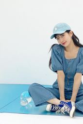 Suzy - Guess 2021