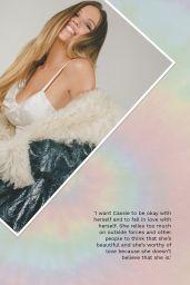 Sydney Sweeney - Tmrw Magazine vol. 39 2021 Issue
