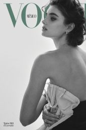 Taylor Hill - Vogue Mexico March 2021