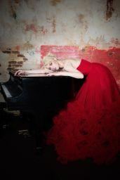 Taylor Momsen - The Untitled Magazine 02/19/2021