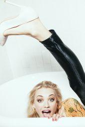 Yvonne Strahovski - Photoshoot for Complex Magazine 2012