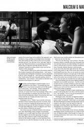 Zendaya - Total Film February 2021 Issue