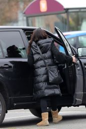 Alison King - Shopping For Groceries in Wilmslow, Cheshire 03/22/2021