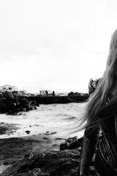 "Amber Heard - Zack Snyder´s ""Justice League"" Promo Photos"