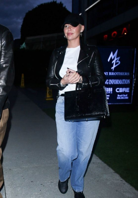 Amber Rose Night Out - West Hollywood 03/15/2021