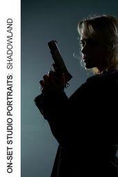 "Amelia Eve - ""Shadowlands"" Promo 2021"