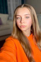Angelina Polikarpova 03/01/2021