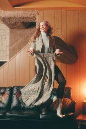 Anna Baryshnikov - Flaunt Magazine 2021