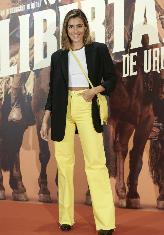 """Anna Ferrer Padilla - """"Libertad"""" TV Show Premiere in Madrid"""