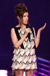 Anna Kendrick – 2021 Nickelodeon Kid's Choice Awards