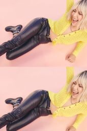 Ashley Benson - Cosmopolitan Magazine UK April 2021 Issue
