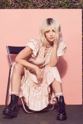 Ashley Benson - Cosmopolitan Magazine UK April 2021 Photos