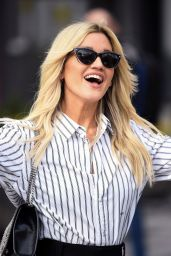 Ashley Roberts - London 03/29/2021