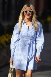 Ashley Roberts - Out in London 03/30/2021