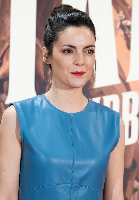"Beatriz Arjona – ""Libertad"" TV Show Premiere in Madrid"