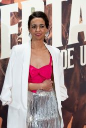 "Bebe – ""Libertad"" TV Show Premiere in Madrid"