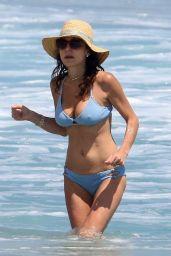 Bethenny Frankel in a Bikini - Boca Raton 03/23/2021