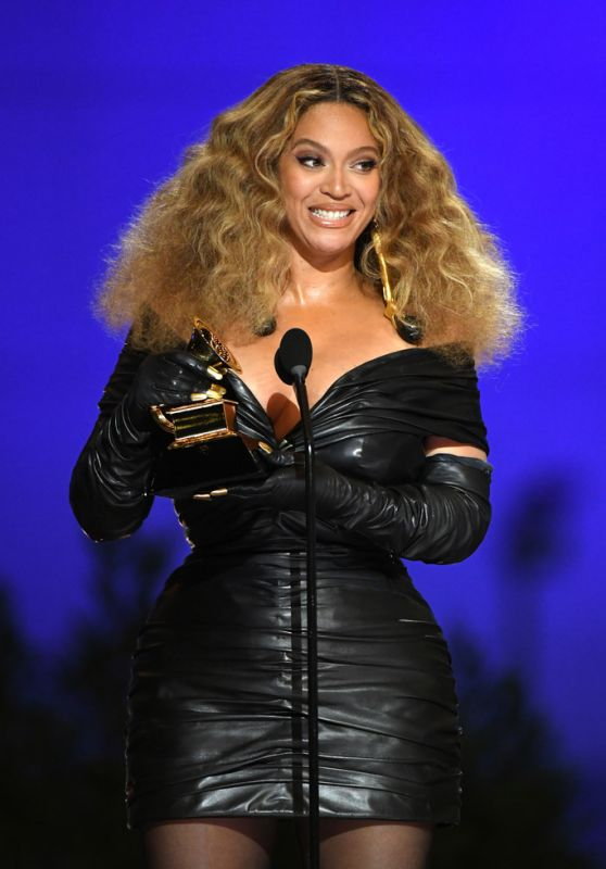 Beyonce Knowles – Grammy Awards 2021