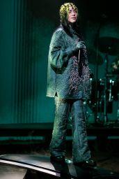 Billie Eilish – Grammy Awards 2021