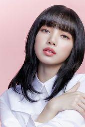 Blackpink - MAC Cosmetics 2021 (Lisa)