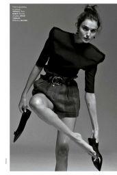 Blanca Padilla - ELLE France 03/26/2021 Issue