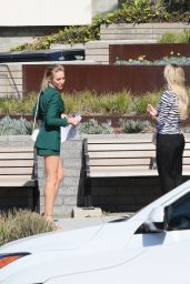 Braunwyn Windham-Burke and Mary Fitzgerald - Shopping for Houses in LA 02/28/2021