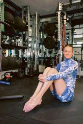 Brie Larson 03/04/2021
