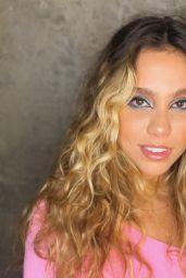 Bruna Carvalho Live Stream Video and Photos 03/09/2021
