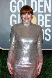 Bryce Dallas Howard – 2021 Golden Globe Awards